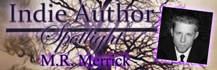 Indie Author Spotlight 2