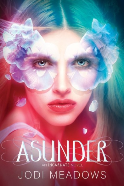Asunder by Jodi Meadows