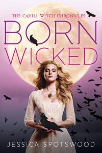 Born Wicked Paperback