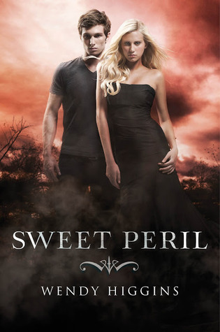 Sweet Pearil by Wendy Higgins