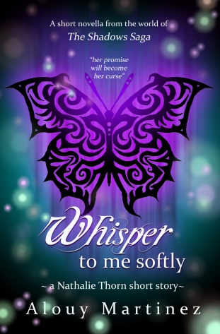 Whispher to Me Softly by Alouy Martinez
